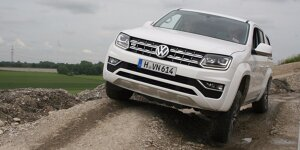 vw amarok v6 2017 test weichgesp ltes macho mobil. Black Bedroom Furniture Sets. Home Design Ideas