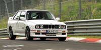 Erneuter Sieg fu?r Stefan Kunze und Christian Vidal im BMW M3