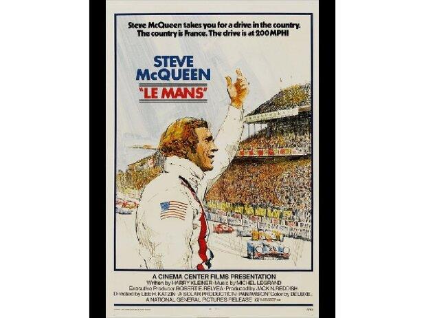 Filmplakat zum Steve McQueens