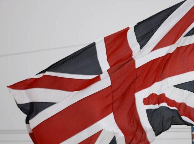 Britische Flagge, Union Jack