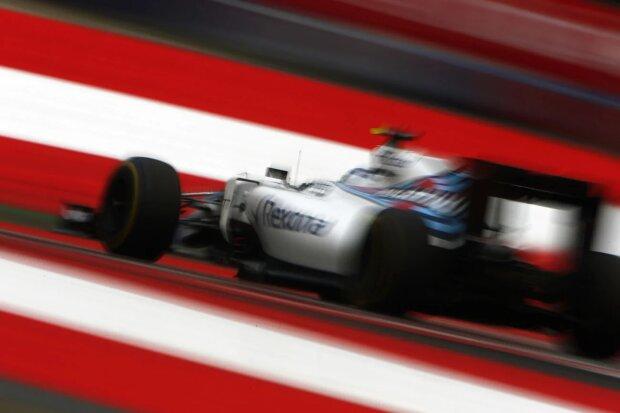 Valtteri Bottas Williams Williams Martini Racing F1 ~Valtteri Bottas (Williams) ~