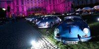 Schloss Bensberg Classics 2016: Vorabend der Rallye