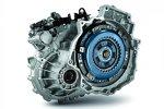 Hyundai Ioniq Sechsgang-Doppelkupplungsgetriebe