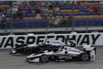 Helio Castroneves und Alexander Rossi (Andretti)