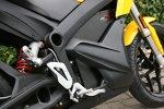 Zero S ZF 13.0 mit 11 kW