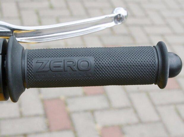 Zero S ZF 13.0 mit 11 kW: Liebe zum Detail