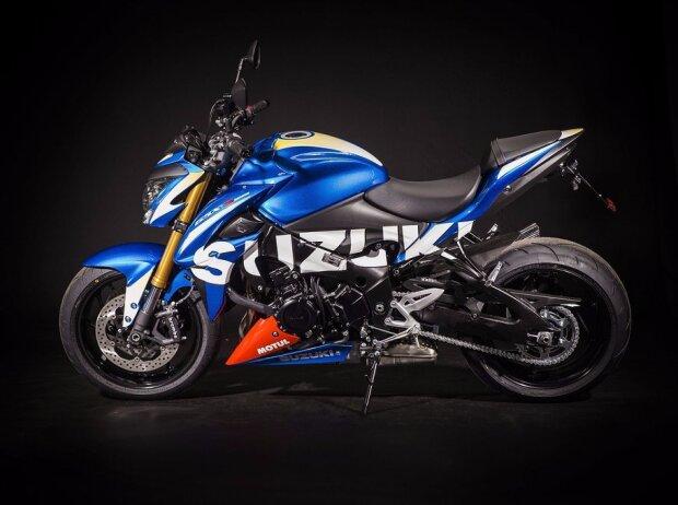 Suzuki GSX S 1000 Im MotoGP Design