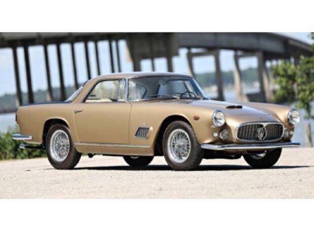 1962er Maserati 3500 Elizabeth Taylor