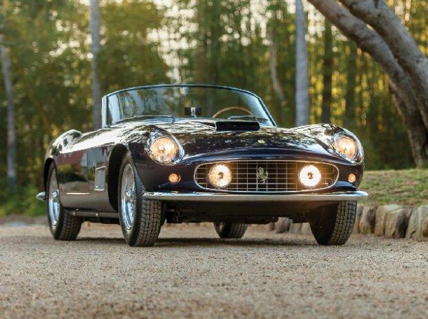 1958 - Ferrari 250 GT California Spider