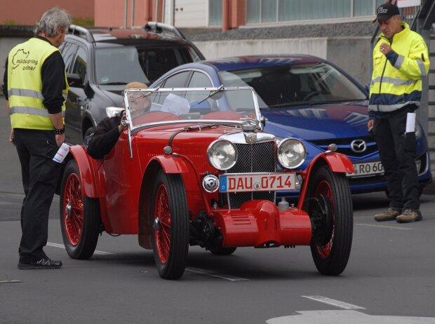 44. AvD Oldtimer Grand-Prix