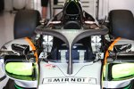 Force India VJM09 mit Halo