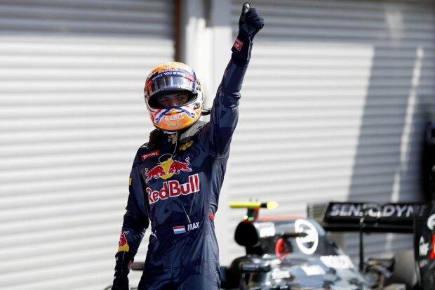 Max Verstappen  ~Max Verstappen (Red Bull) ~