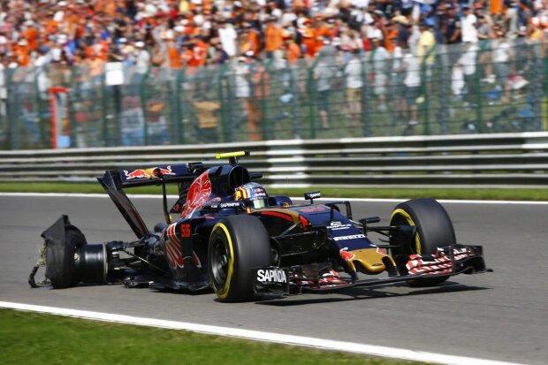 Carlos Sainz Ferrari Scuderia Ferrari F1Toro Rosso Scuderia Toro Rosso F1 ~Carlos Sainz (Toro Rosso) ~