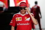 Kimi Räikkönen (Ferrari)
