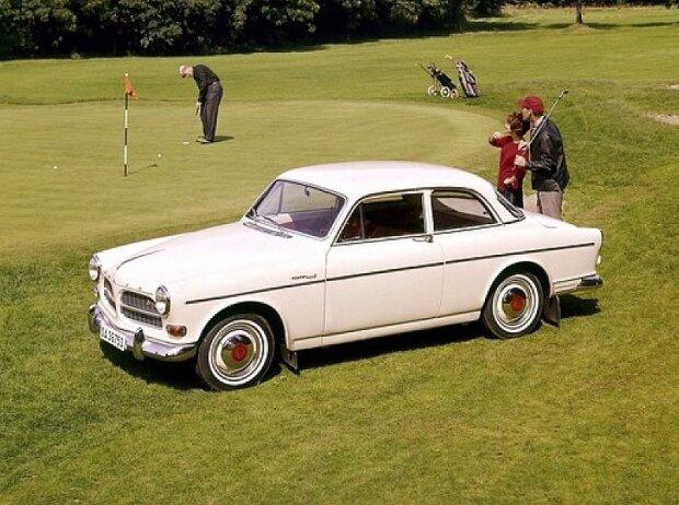 Volvo P 122 Sport Amazon (1962)