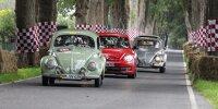 Classic Days 2011 auf Schloss Dyck