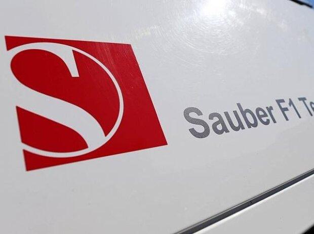 Sauber-Logo