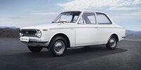 Toyota Corolla (1966 - 1970)