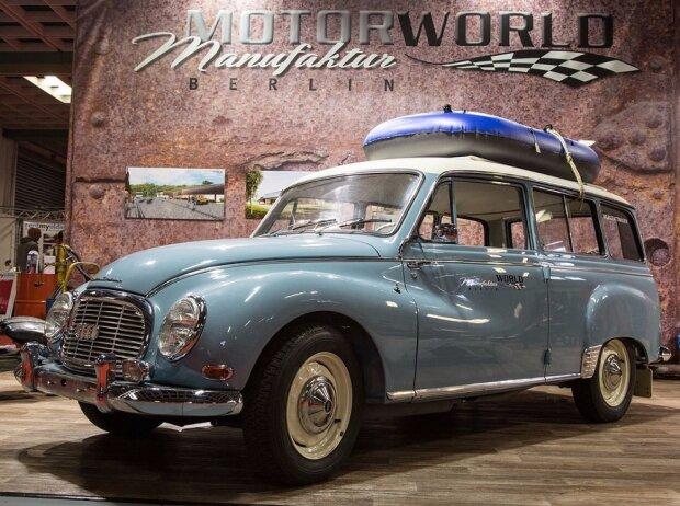Motorworld Classic