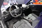 Audi Q2 S-line 29-30.09.2016 Mondial de l'Automobile Paris, Paris Motorshow