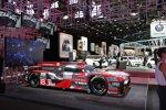 Audi R18 29-30.09.2016 Mondial de l'Automobile Paris, Paris Motorshow