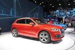 Audi Q5 29-30.09.2016 Mondial de l'Automobile Paris, Paris Motorshow