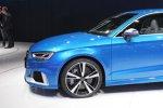 Audi RS3 29-30.09.2016 Mondial de l'Automobile Paris, Paris Motorshow