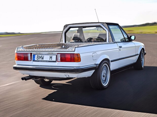 Prototyp BMW M3 Pick-up (1986)