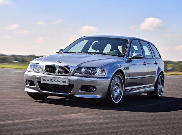 BMW M3 Touring (2000)