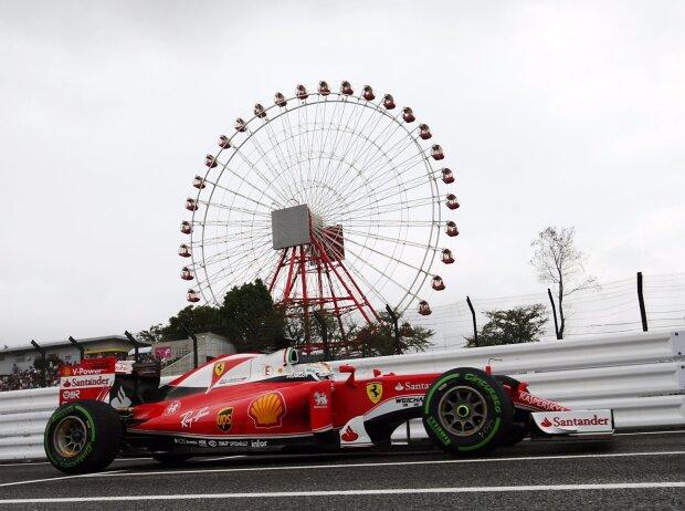 Sebastian Vettel