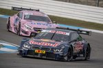 Marco Wittmann (RMG-BMW) und Christian Vietoris