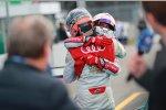 Miguel Molina (Abt-Audi) und Edoardo Mortara (Abt-Audi-Sportsline)