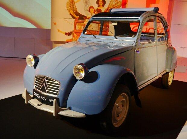 1961 Citroën 2CV AZ