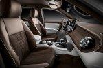 Innenraum des Mercedes-Benz X-Klasse Concept Explorer