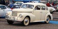 Opel Kapitän (1950)