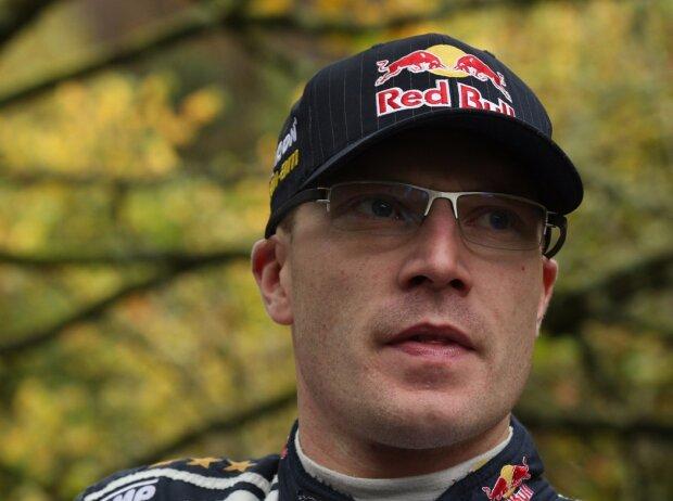 Jari-Matti Latvala, Miikka Anttila