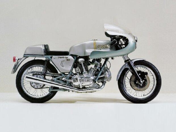 Ducati 750 Super Sport (1973-1974)