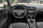 VW Golf 7 Facelift 2017