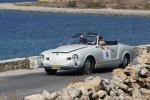 Mykonos-Rallye 2016