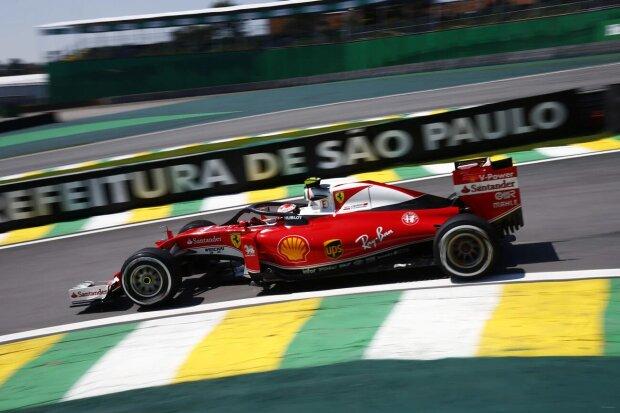 Kimi Räikkönen Ferrari Scuderia Ferrari F1 ~Kimi Räikkönen (Ferrari) ~