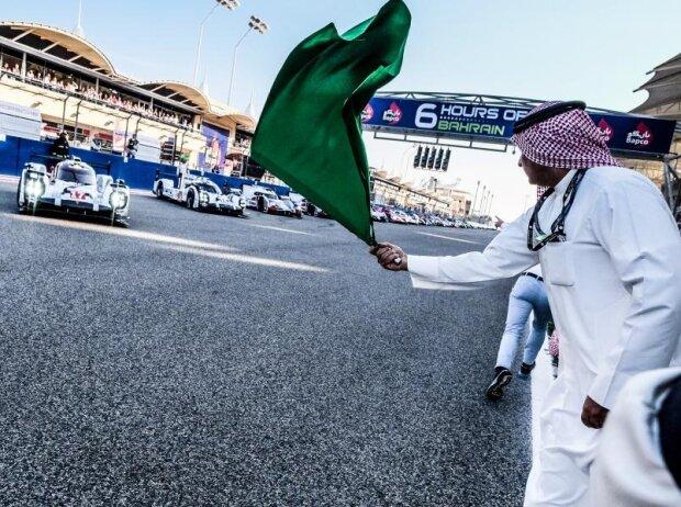 Start Bahrain 2015