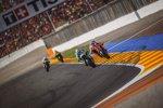 Moto2 Rennen in Valencia