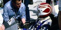 Paul Rosche, Nelson Piquet