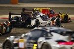 Neel Jani (Porsche) und Marc Lieb (Porsche)