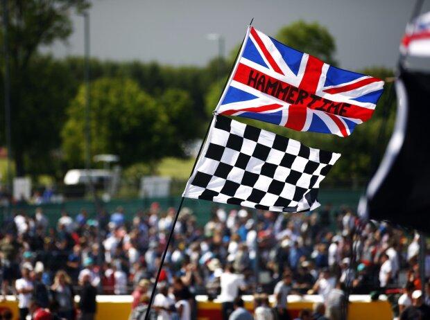 Silverstone Silverstone Circuit