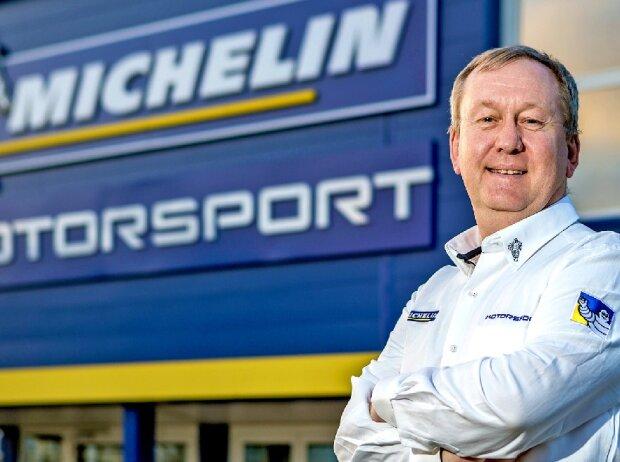 Pascal Couasnon Michelin