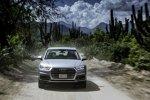 Audi Q5 2017 Premiere in Mexiko