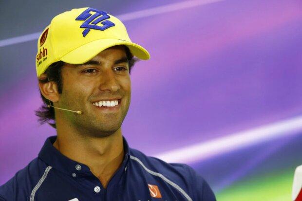 Felipe Nasr Sauber Sauber F1 Team F1 ~Felipe Nasr (Sauber) ~