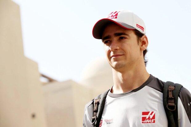 Esteban Gutierrez  ~Esteban Gutierrez (Haas) ~