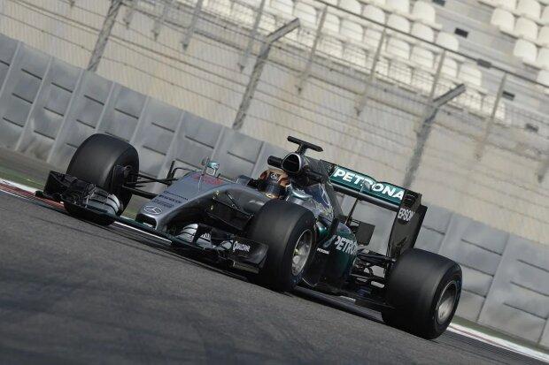 ~Pascal Wehrlein (Mercedes)~